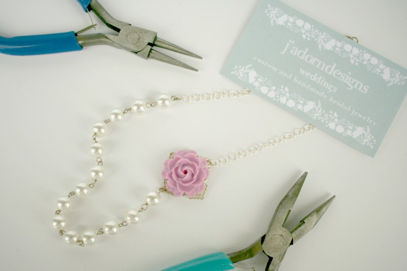 J'Adorn Designs Jewelry Making Workshop