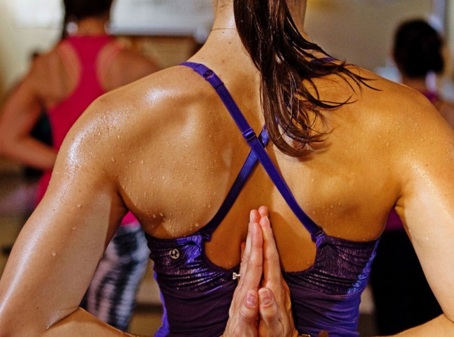 Jewelry care tip: remove jewelry before you sweat and exercise