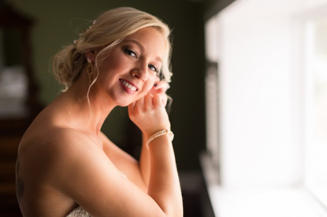 elegant wedding custom jewelry, j'adorn designs