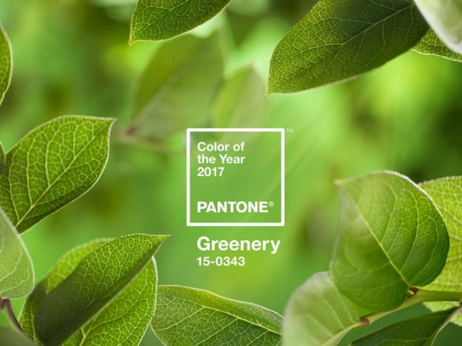 PANTONE Color of the Year 2017 Greenery Wedding inspiration by J'Adorn Designs Custom Jewelry