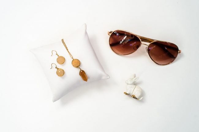 Summer jewelry care tips from custom jeweler J'Adorn Designs