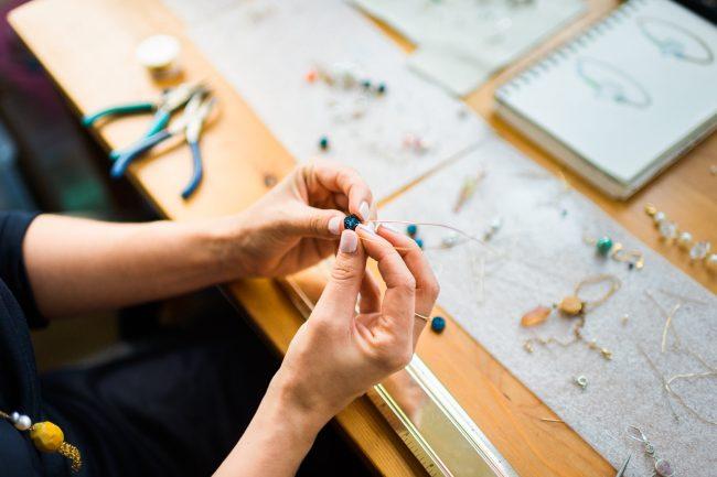 J'Adorn Gives: creative philanthropy at a Maryland custom jeweler, J'Adorn Designs