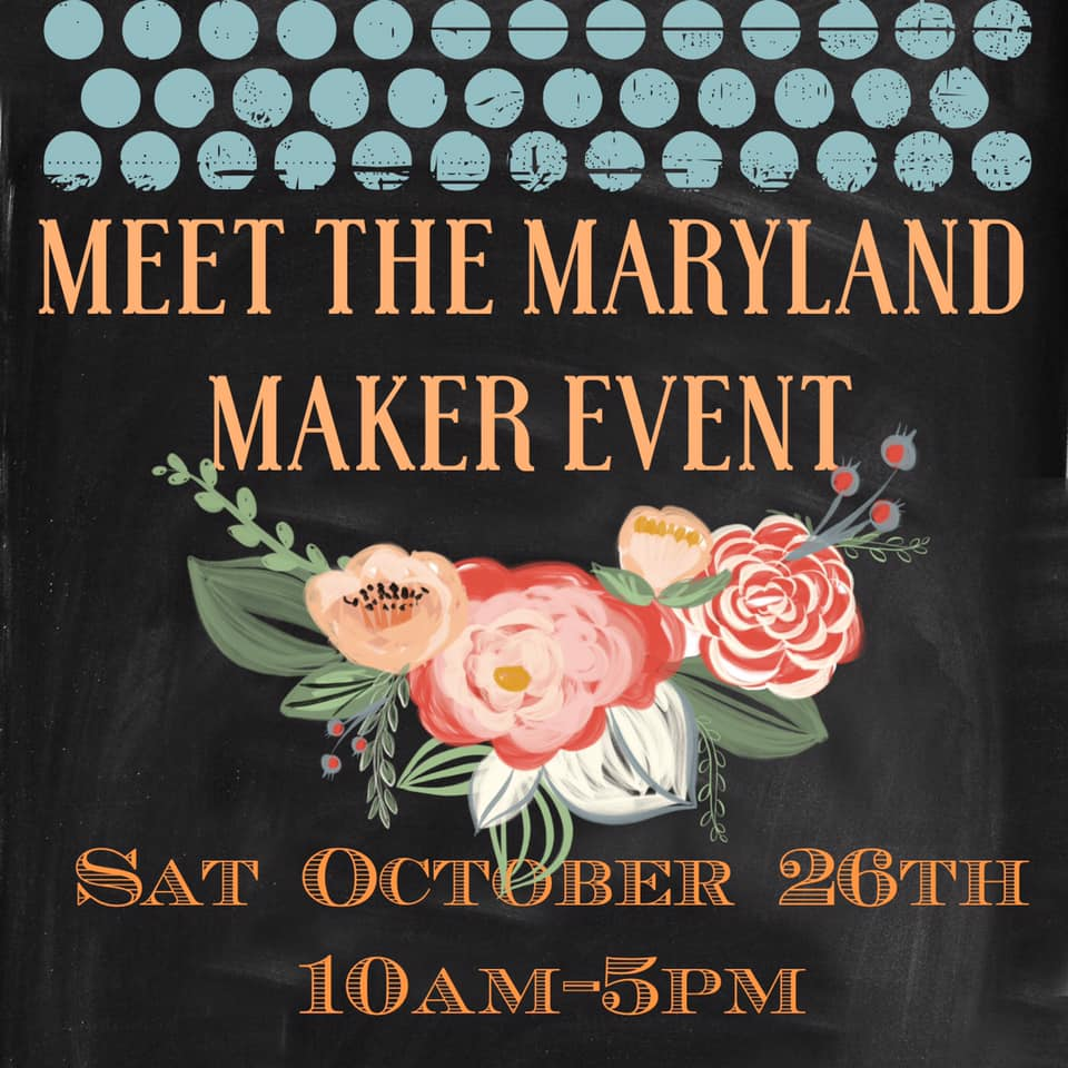 meet the maryland maker event image